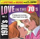 Love in 70's 1 by Various Artists