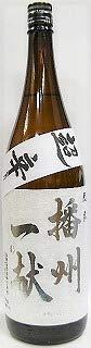 山陽盃酒造『播州一献(ばんしゅういっこん)純米超辛口』