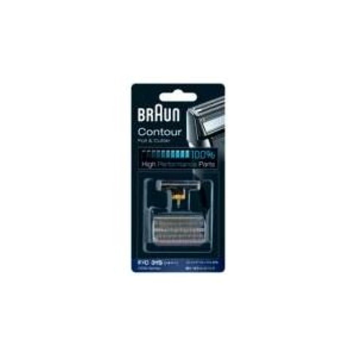 イル前奏曲原理Braun 31S Combi 箔と(旧5000/6000)をカッターの交換パック
