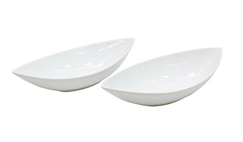 洋食屋さんの丈夫なお皿シリーズ 楕円 カレー皿 2枚組 31...