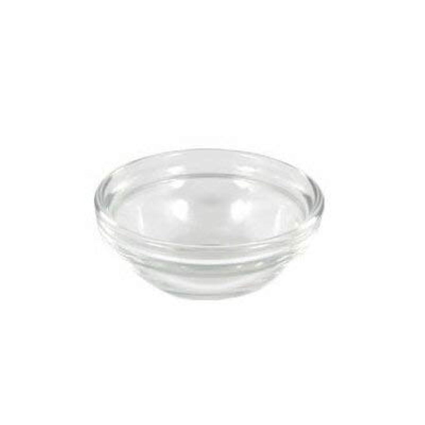 クレーンライナー永遠のガラスボウルXS (直径6×高2.7cm)