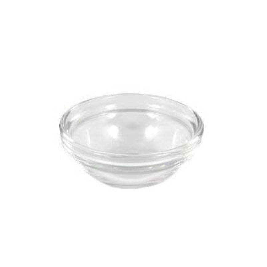 コロニーメナジェリーブレーキガラスボウルXS (直径6×高2.7cm)