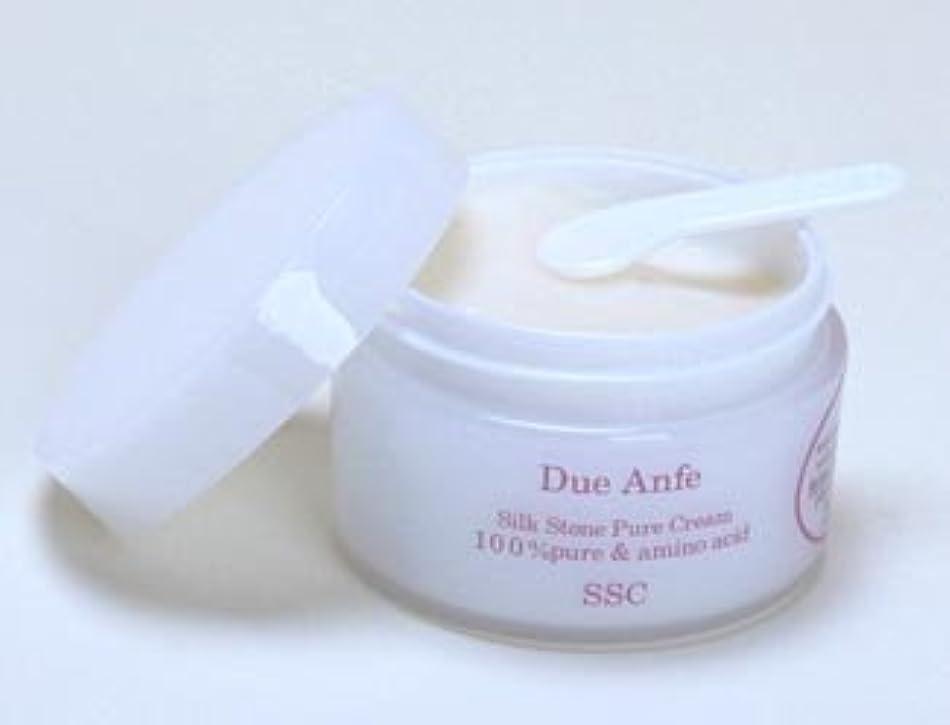減少評議会批判的にシルキーストーン化粧品 ピュアクリームEX