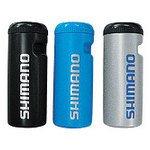 SHIMANO(シマノ) ツールボトル ブラック/シルバーロゴ Y9S0TLBTL2X