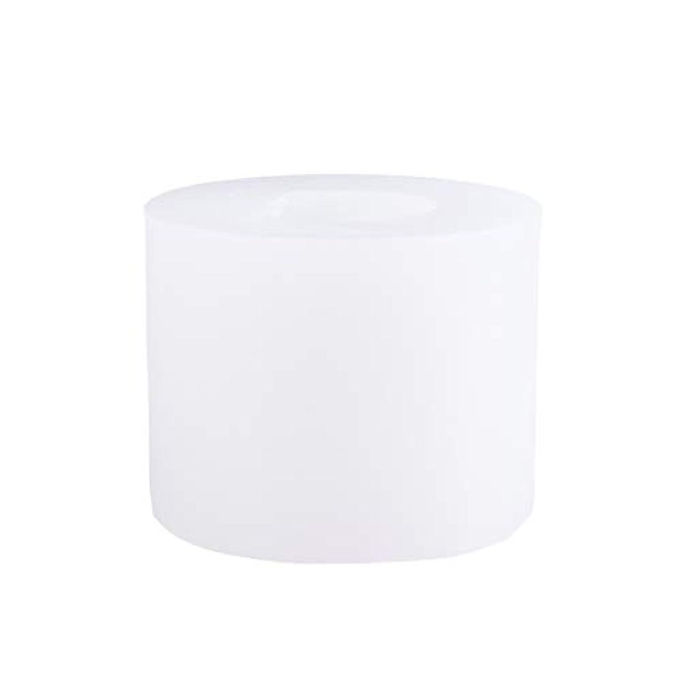 収入急速なポジションSUPVOX 3Dシリコーンの蝋燭型DIYの工芸品型フォンダンケーキ型