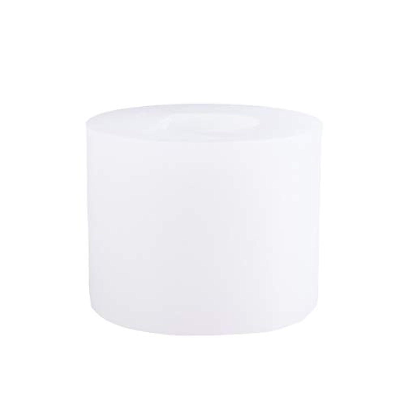 効果的に湿った効果的にSUPVOX 3Dシリコーンの香料入りの蝋燭型DIYの技術はフォンダンケーキ型を形成します