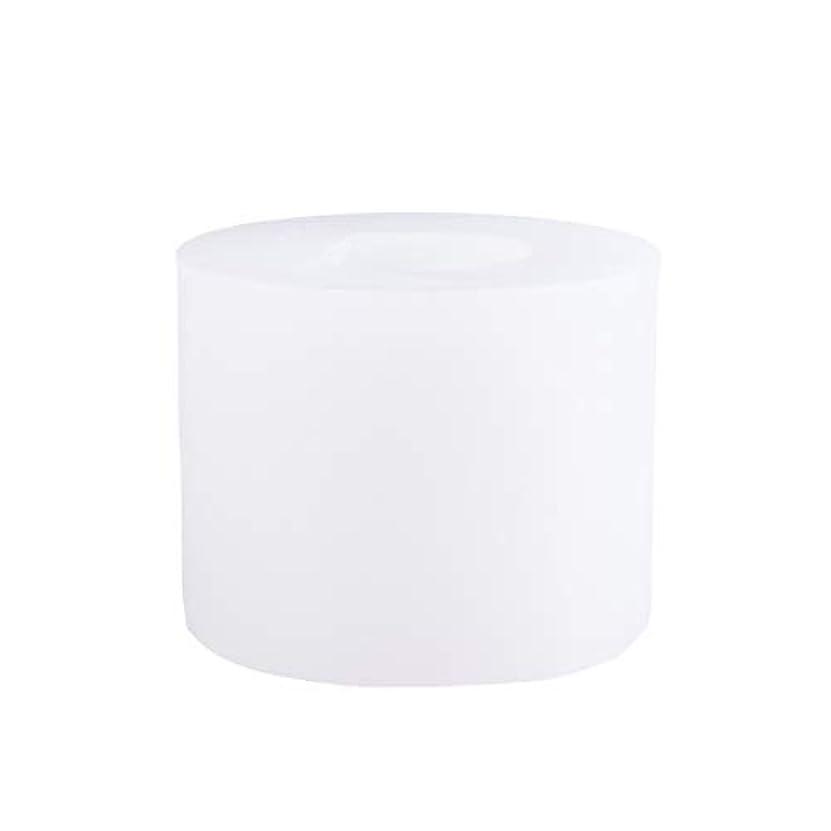 再開太字立法SUPVOX 3Dシリコーンの蝋燭型DIYの工芸品型フォンダンケーキ型