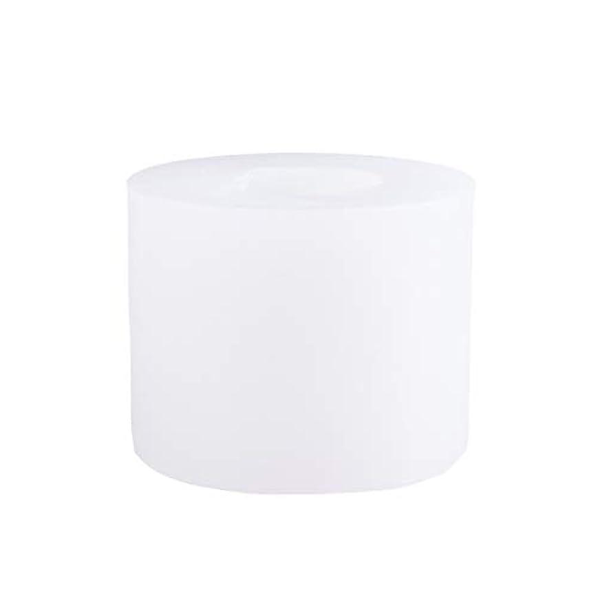 シーズンお金匿名SUPVOX 3Dシリコーンの香料入りの蝋燭型DIYの技術はフォンダンケーキ型を形成します