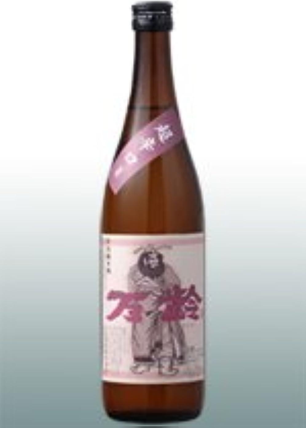 高潔なもろい多くの危険がある状況特別純米酒 「万齢」超辛口