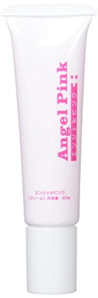 Angel pink  エンジェルピンク
