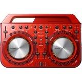 Pioneer  DJ CONTROLLER レッド DDJ-WeGO2-R