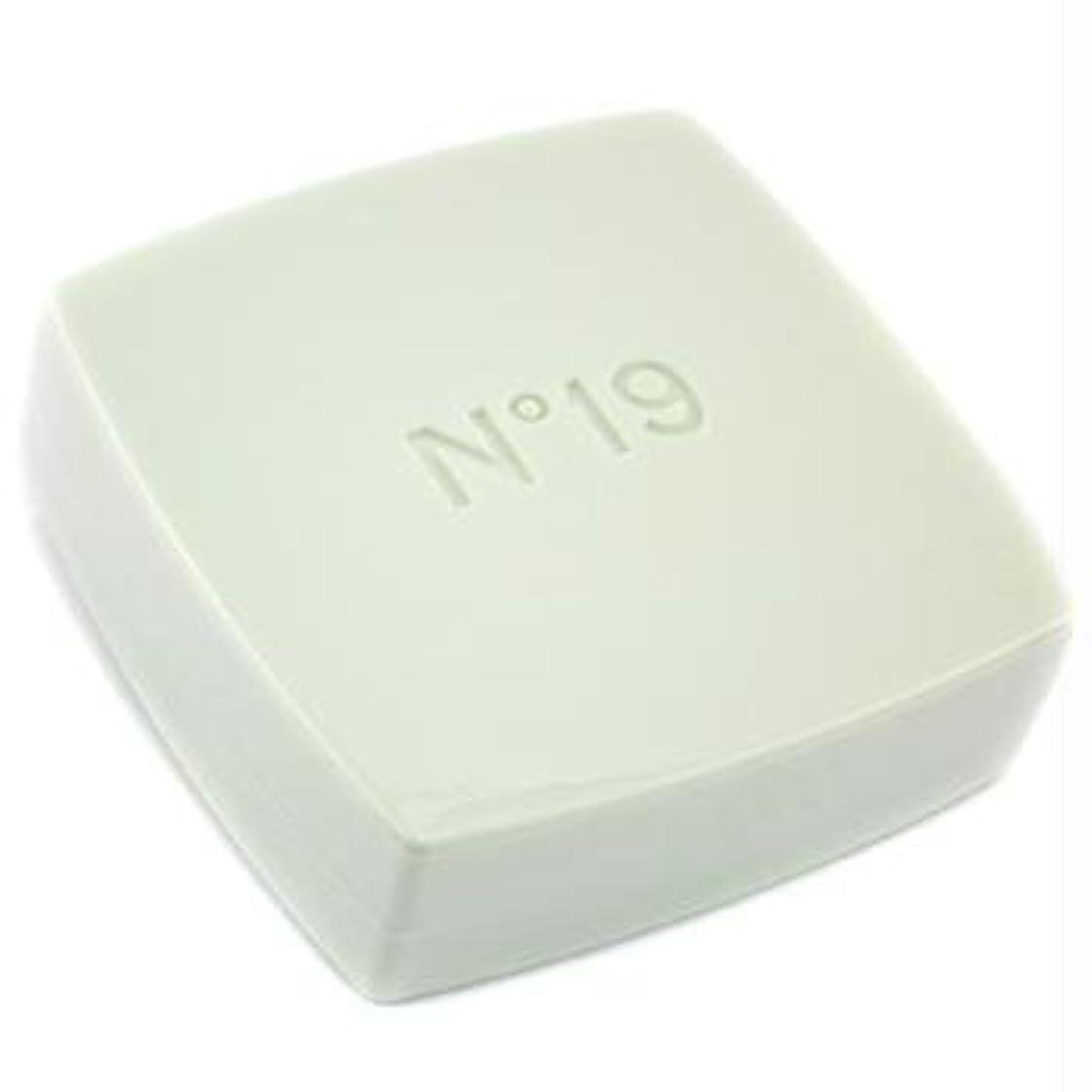 規定氷犬シャネル CHANEL NO.19 サヴォン 150g fs 【並行輸入品】