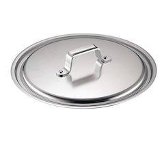 遠藤商事 業務用 餃子鍋蓋 42cm用 アルミ 日本製 AGY14042