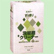 RoomClip商品情報 - 酸素系漂白剤 すっきり洗濯槽用クリーナー 500g×2 エスケー石鹸