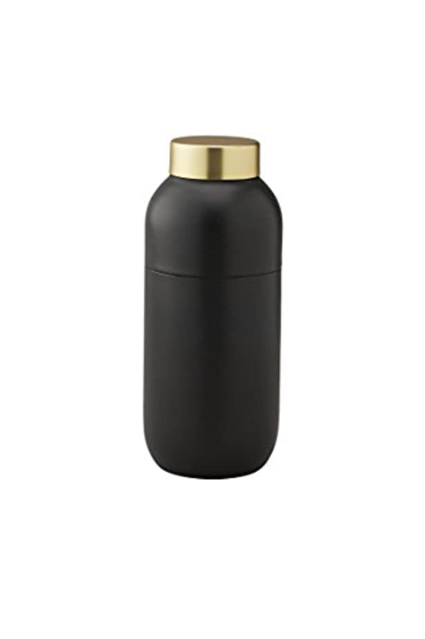 増幅器魔女タイムリーなStelton Collar Cocktail Shaker and Messbecher