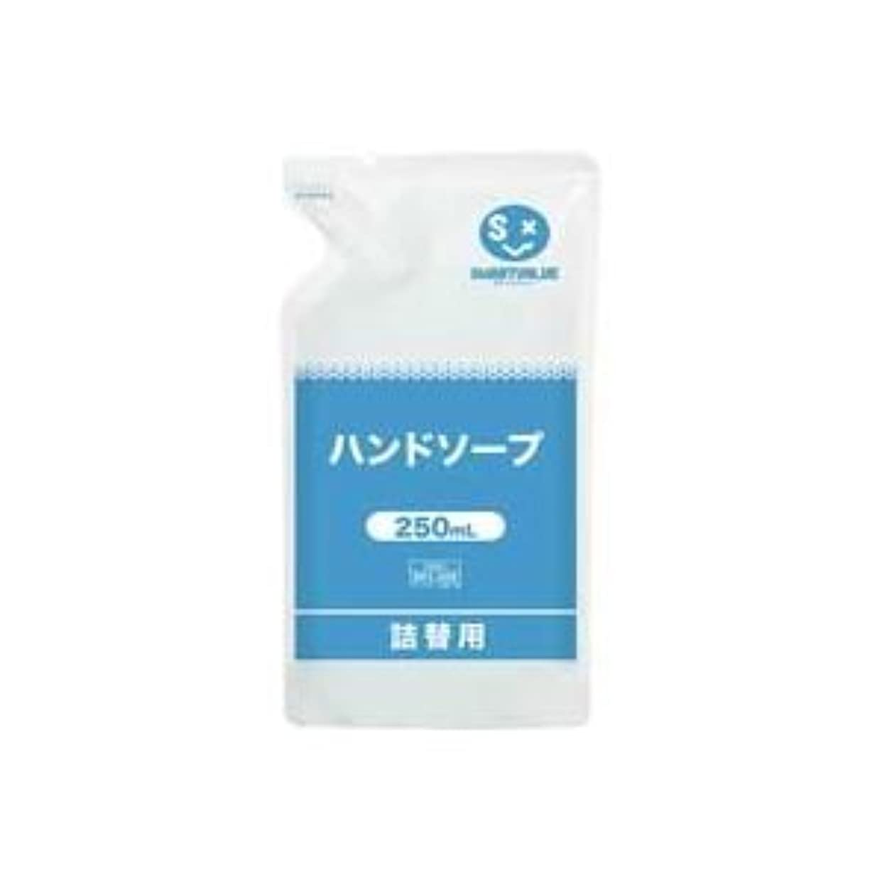 泥沼母音衝撃(業務用50セット)ジョインテックス ハンドソープ 250mL N206J
