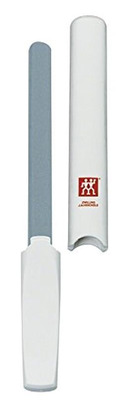 解凍する、雪解け、霜解け近代化ボイラーZwilling セラファイル 白 88410-151