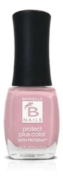 飲料研磨剤友情Bネイルプロテクト+ネイルカラー(Prosina) - Allie's Lace Coverup