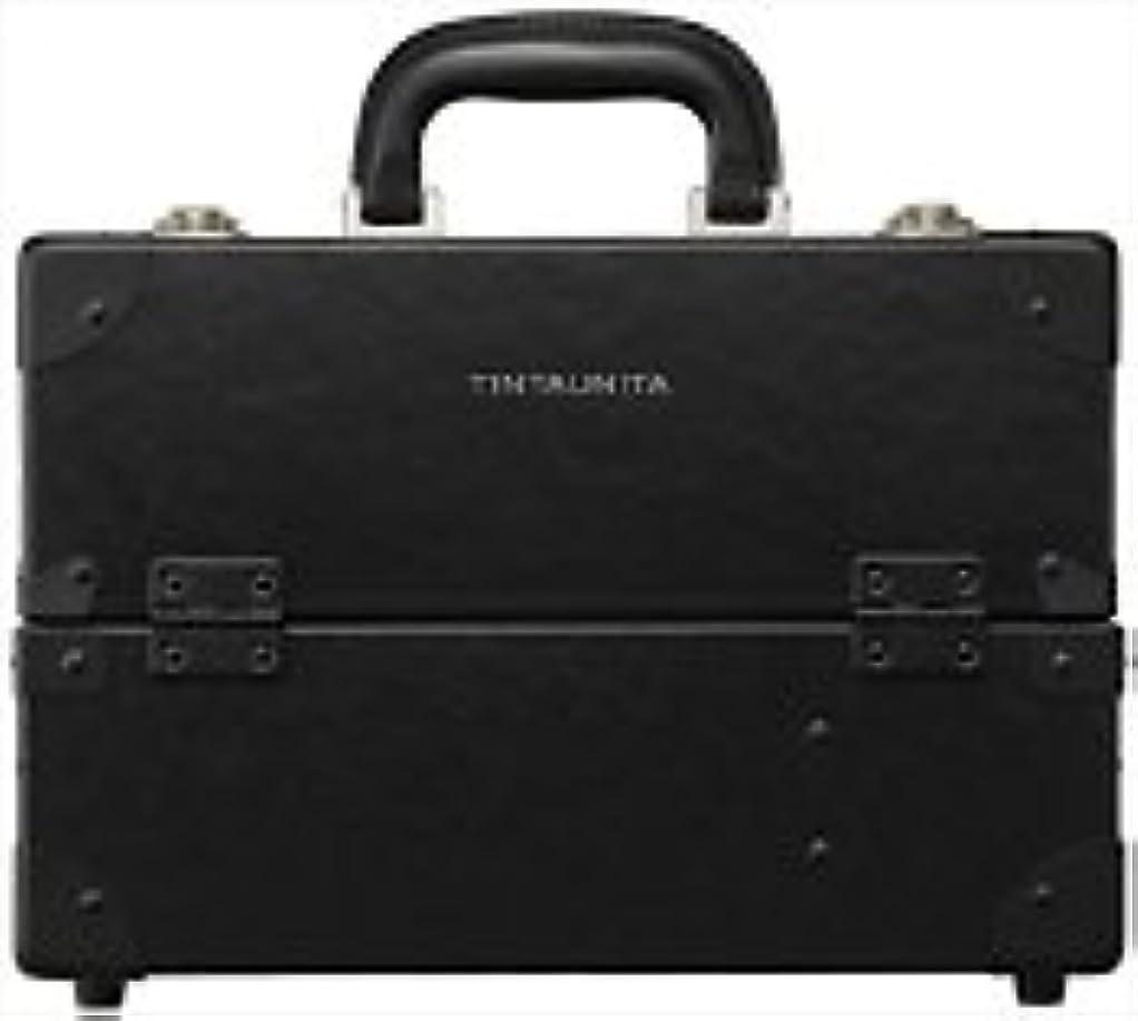種類ブラウザ虐待TINTAUNITA ファイバー素材メイクボックス(日本製)