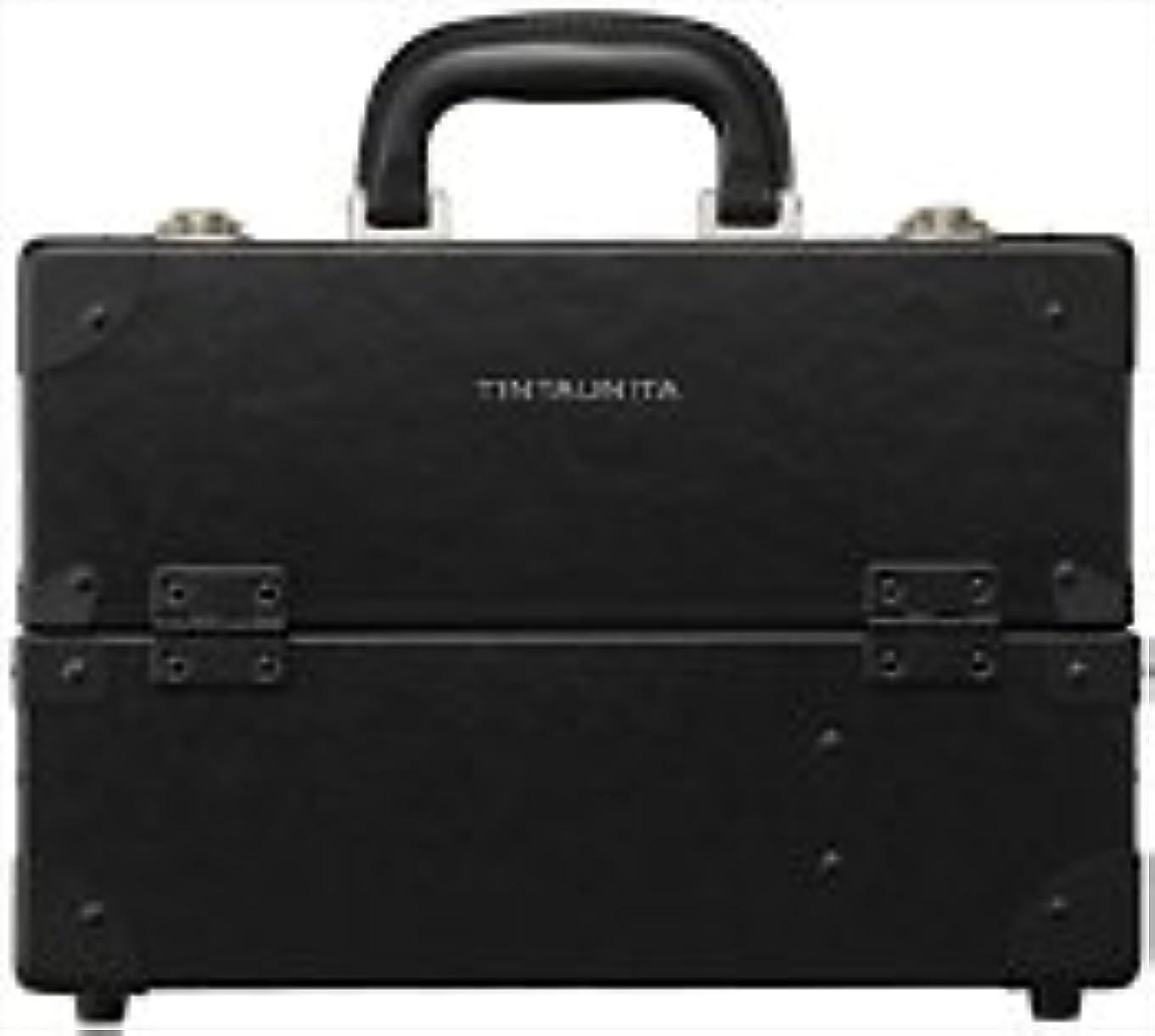 あいまい気分数TINTAUNITA ファイバー素材メイクボックス(日本製)