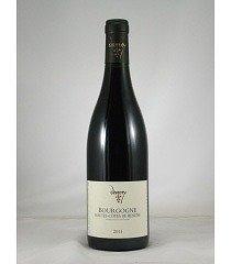 ジャン・イヴ・ドゥヴヴェイ ブルゴーニュ オート コート ド ボーヌ ルージュ[2011](750ml)赤 Jean Yves DEVEVEY Bourgogne Hautes-Cotes de Beaune Rouge[2011]