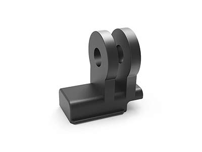 PGYTECH アクションカメラ用 Osmo Pocket ユニバーサルポートマウント