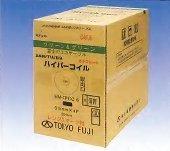 冨士電線 Cat6 環境配慮型UTPケーブル(300m巻) EM-TPCC6 0.5mm×4P 橙