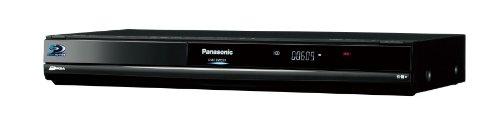 パナソニック 500GB 2チューナー ブルーレイレコーダー ブラック DIGA DMR-BW690-K