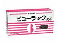 【第2類医薬品】ビューラックA 400錠...