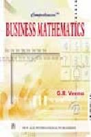 Comprehensive Business Mathematics