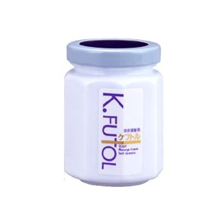 群れ人工的な重くするケフトル クリーム (150g) 3ヶ月徳用