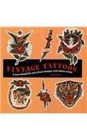 Vintage Tattoos by Carol Clerk
