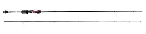 アブガルシア(Abu Garcia) アジング メバリング ロッド スピニング Eradicator リアルフィネス ERFS-510ULS-EXF-TZ 釣り竿