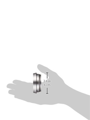『FUJIFILM レンズフード FinePix X100用 LH-X100』の2枚目の画像
