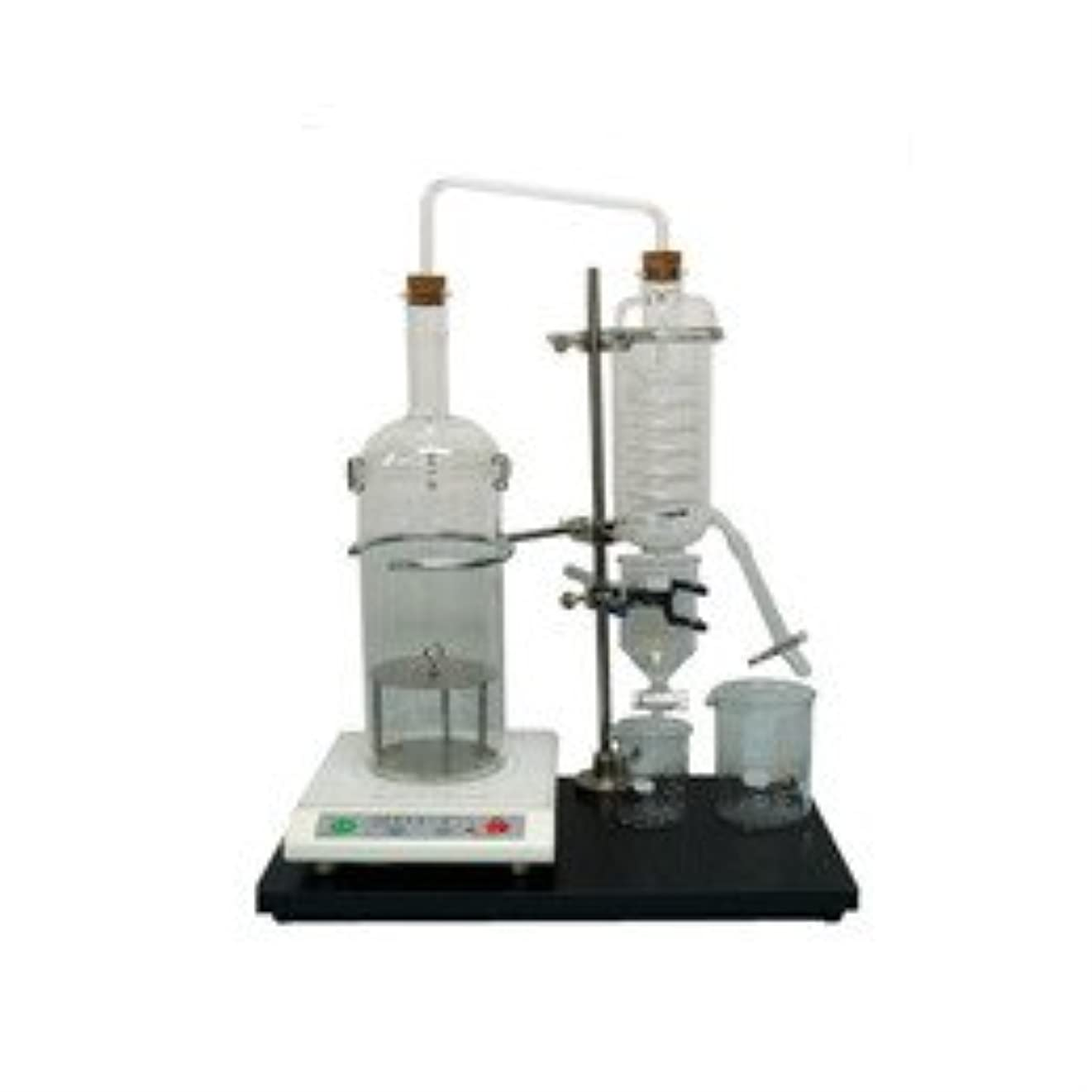 中絶縫い目宿題ハーブオイルメーカー (エッセンシャルオイル抽出器) スタンダードタイプ