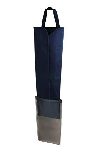 ナポレックス 車用 傘ケース アンブレラケース ブラック 抗菌・防臭加工 最大5本収納 汎用 JK-66
