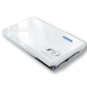 大容量モバイルバッテリーPowerSquare2000(7種...