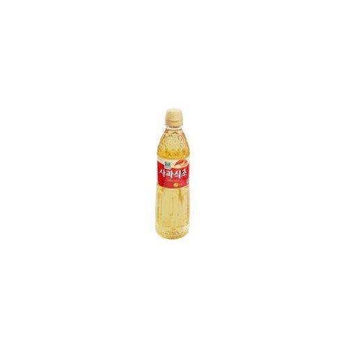 清浄園 リンゴ酢 500ml