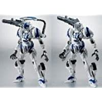 Akito Code Geass Lost Kingdom Robot魂Side KMF Alexander type-02( Leilaマシン& Ayanoマシン)