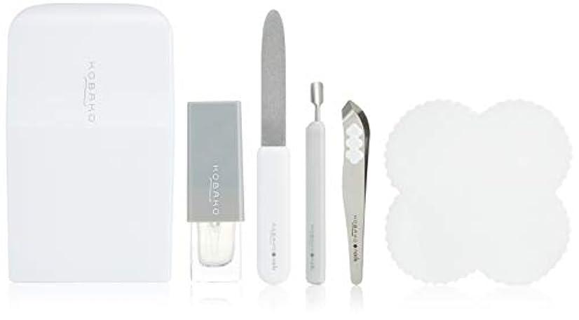 放つすべき製品KOBAKO(コバコ) ネイルケアセット