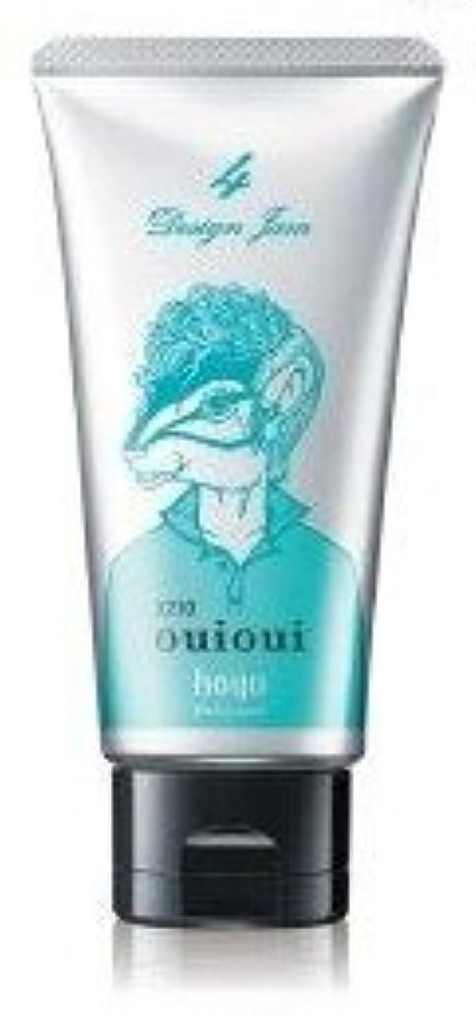 クリスマス両方入浴ホーユー ミニーレ ウイウイ 【ouioui】 デザインクリーム 4 80g