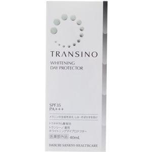 トランシーノ ホワイトニングデイプロテクター 40mL 【医薬部外品】
