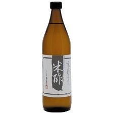 【京都西陣・孝太郎の酢】京あまり米酢(900ml)