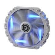 BitFenix Spectre Pro 230mm Blue LED Case Fan BFF-WPRO-23030B-RP White [並行輸入品]