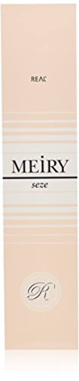 食料品店マネージャー半導体メイリー セゼ(MEiRY seze) ヘアカラー 1剤 90g 6WB