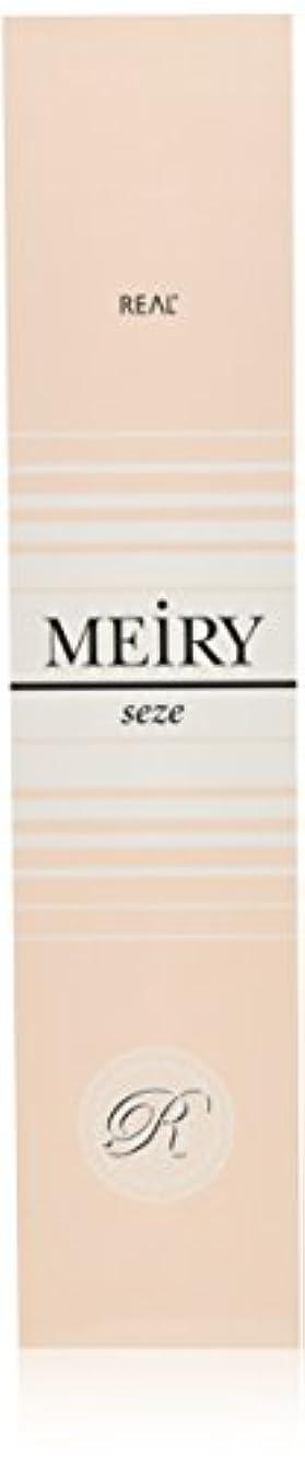 海岸共和党メンダシティメイリー セゼ(MEiRY seze) ヘアカラー 1剤 90g 6WB