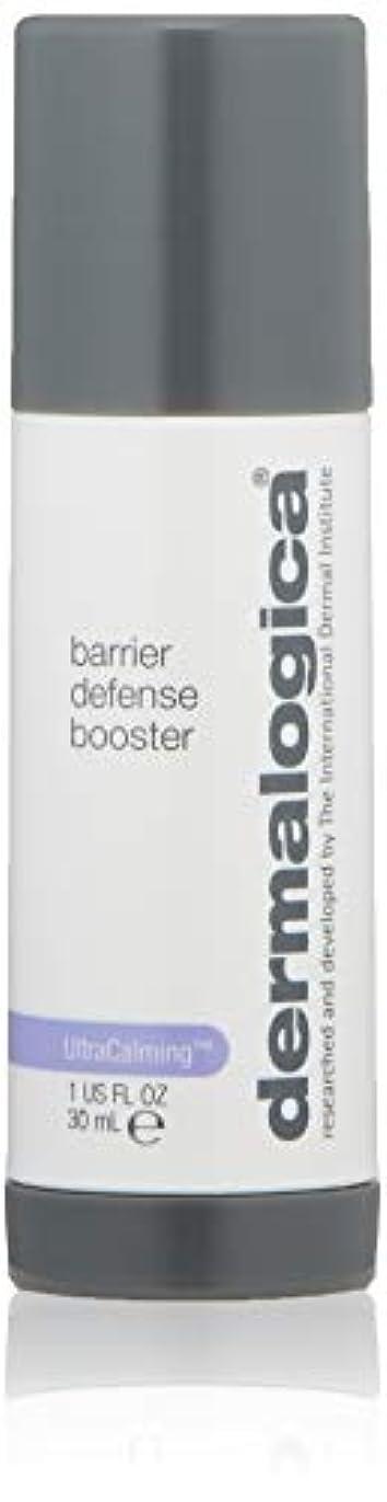 効果原理四分円ダーマロジカ UltraCalming Barrier Defense Booster 30ml/1oz並行輸入品