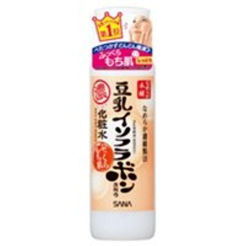 コンプリート剥ぎ取るラベサナ なめらか本舗 豆乳イソフラボン含有のしっとり化粧水 200ml