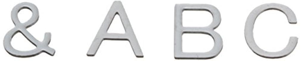 コロニアルによってつまらないリトルプリティー マルチネイルコート LP0800S アルファベット AZ