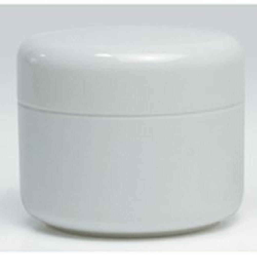 粒子セールスマン日付付きクリーム容器 5ml